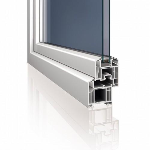Štandardné okná